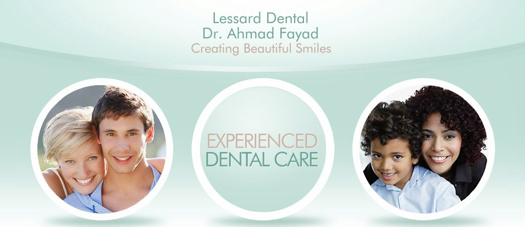 Lessard Dental