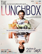 Dabba (The Lunchbox) (2013)