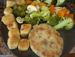 Cocina vegetariana...¿Aburrida?