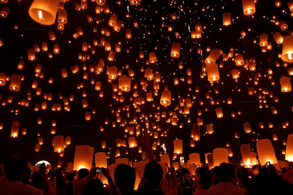 jessica graham: Lanterns