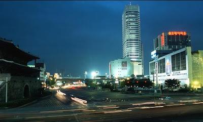 4Corners Seoul