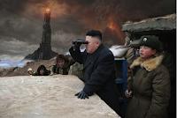 Τί Βενιζέλος, τί τρελο-Κιμ Γιονγκ Ουν....