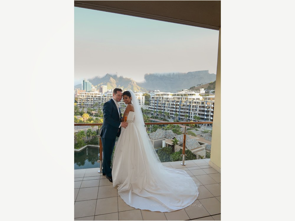 DK Photography LASTBLOG-189 Mishka & Padraig's Wedding in One & Only Cape Town { Via Bo Kaap }  Cape Town Wedding photographer