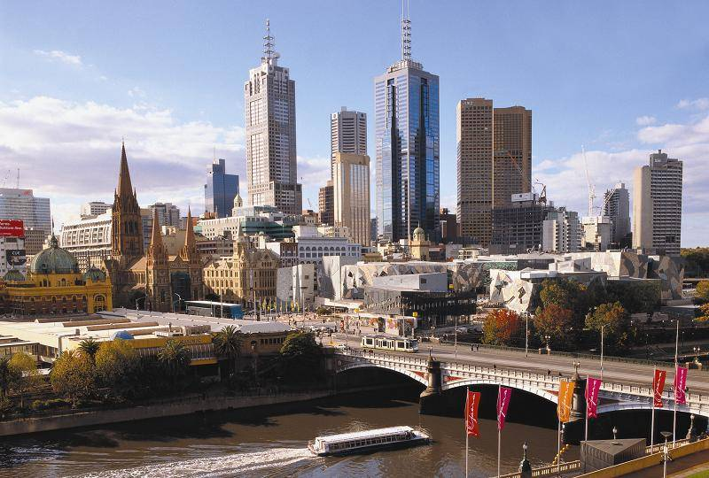 Melbourne Tourism photos