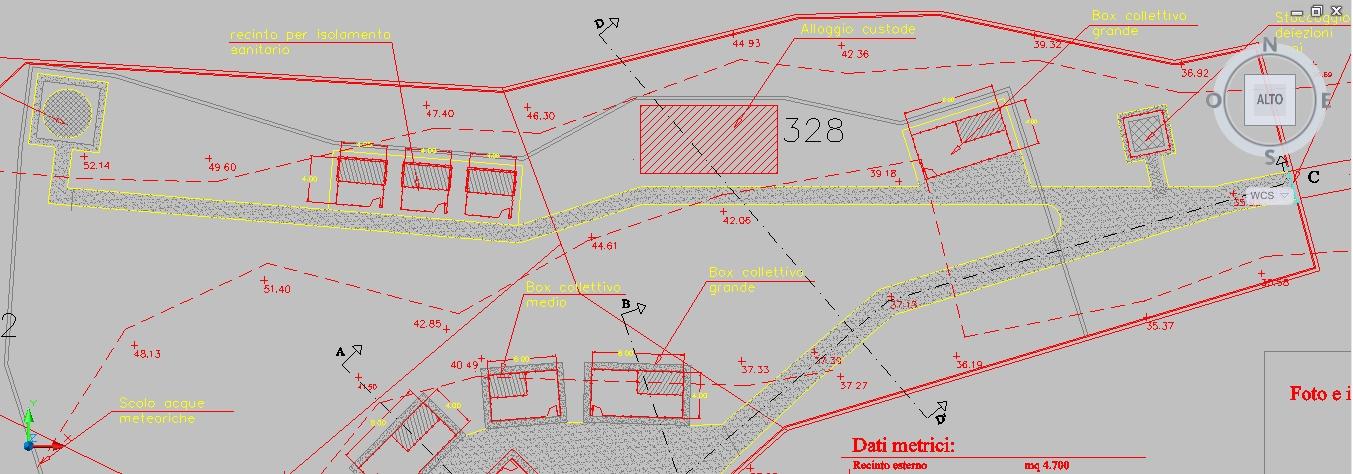 Cerco una casa e progetto rifugio valle di gemmano - Custode con alloggio ...