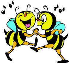 Koleksi Kartun Lebah Dunia Cerita Game Semoga Teman Menyukainya Ya