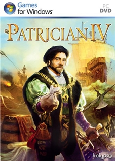 Patrician IV Steam Special Edition - PC (Download Completo)