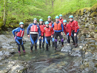 Corporate Training Events in The Lake District.