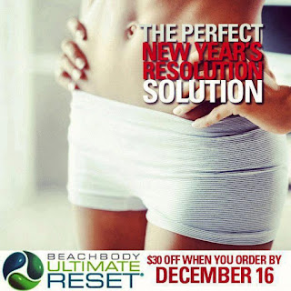 The Wellness Reset 21 Day Cleanse and Detox and New Year Resolution for Weight Loss with Coach Barbara Christensen