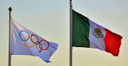 Bandera de México. Publicado por Fernando de Alarcón en 14:41 bandera