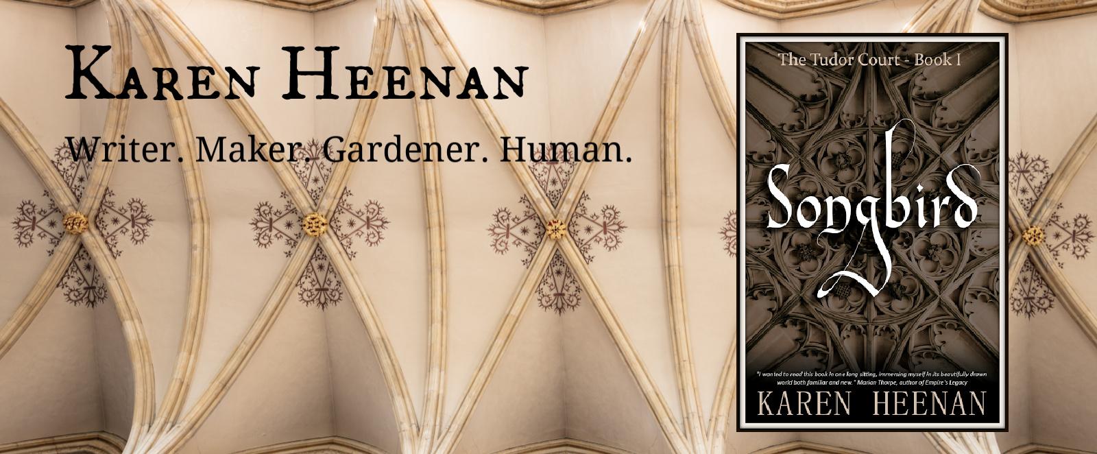 Karen Heenan