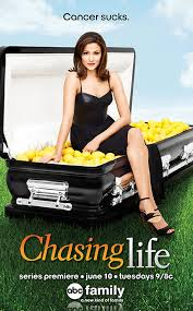 Assistir Chasing Life 2x01 - A View from the Ledge Online