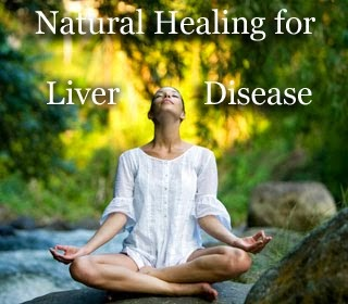 Natural Healing For Liver Disease