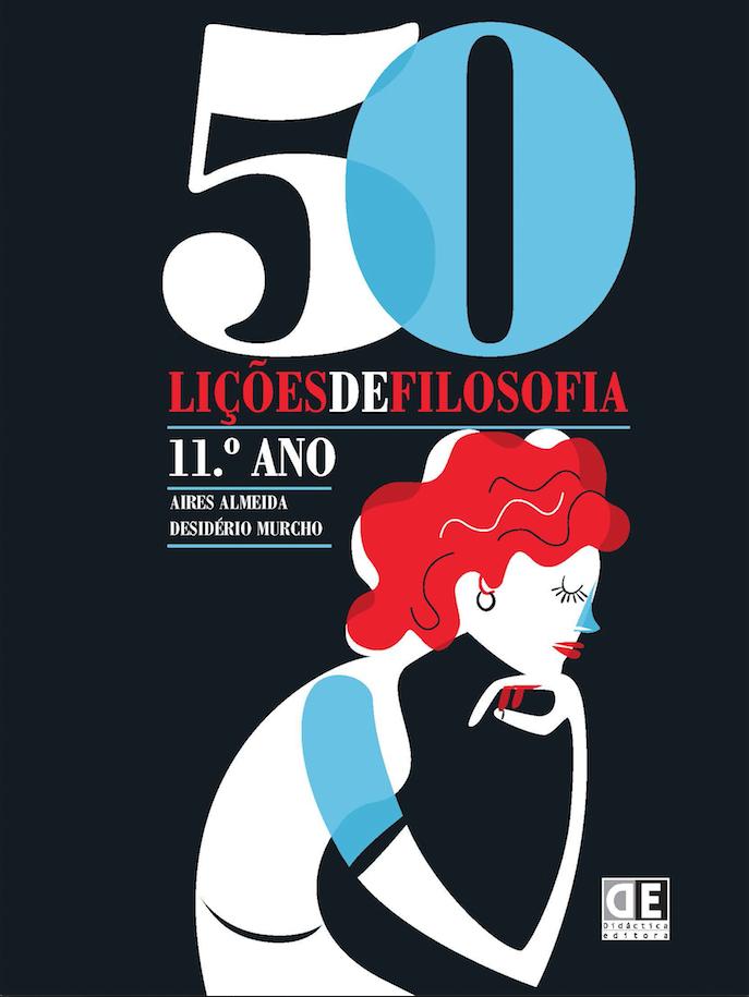 50 Lições de Filosofia, 11º Ano
