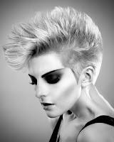 Jamie Stevens Hairstyles