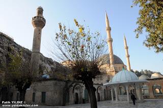 Mevlid-i Halil Camii
