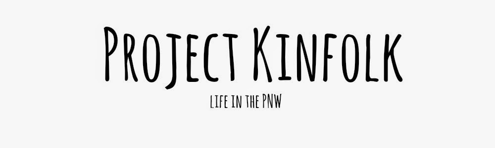 Project Kinfolk