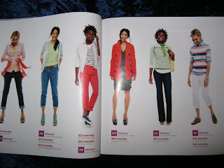 JCPenney Price Changes JCP Catalog
