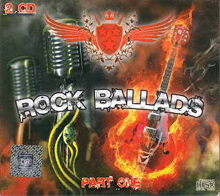 Rock Ballads Part One (2012)