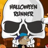 Halloween Runner | Toptenjuegos.blogspot.com