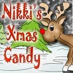 Nikki's Blog Candy ends 12-06-13