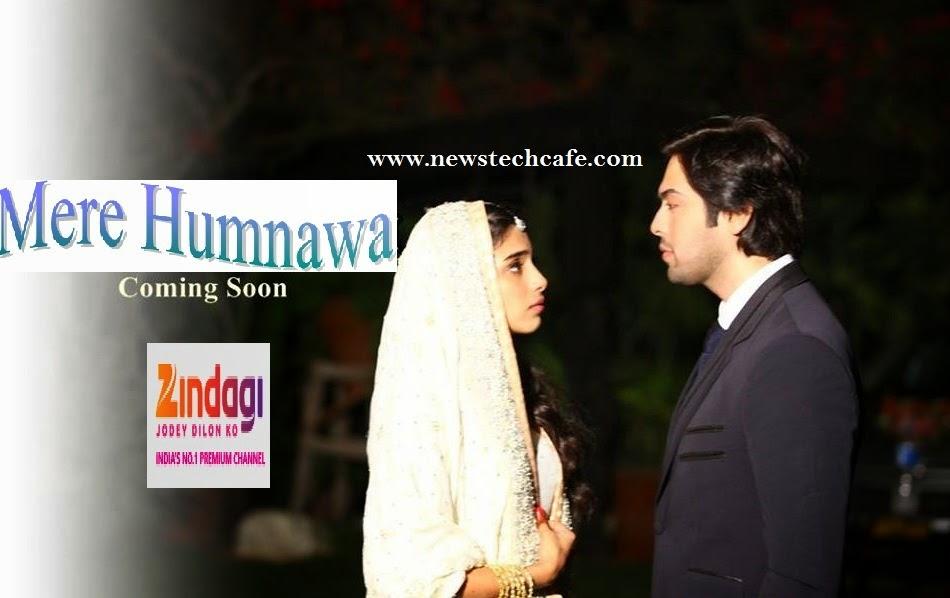 Mere Humnawa Upcoming Zindagi Tv Serial Story |Star-Cast| Title Song |Promo | Timings wiki