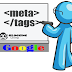 Increase traffic to your blog by adding meta tags on Blogger