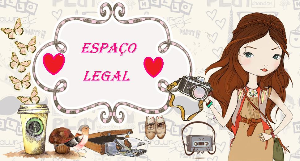 ESPAÇO LEGAL