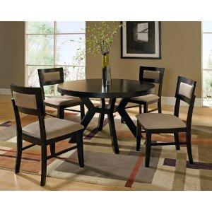 Avenue Round Dining Collection
