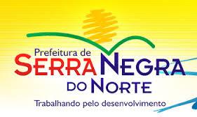 Concurso Prefeitura de Serra Negra do Norte RN    Inscrições abertas