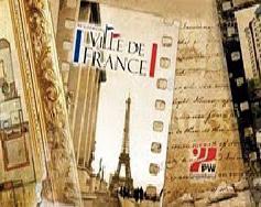 RESIDENCIAL VILLE DE FRANCE