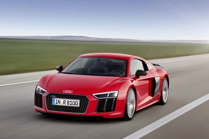 Audi R Etron Confirmed With Km Range Electric Vehicle News - Audi r8 e tron