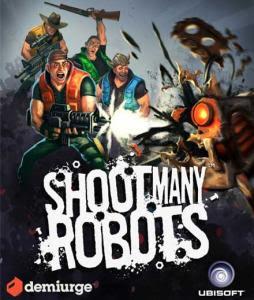 Shoot Many Robots pc