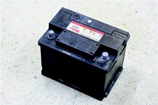 batterie voiture a entretien