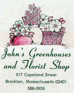 John's Greenhouses & Florist Shop
