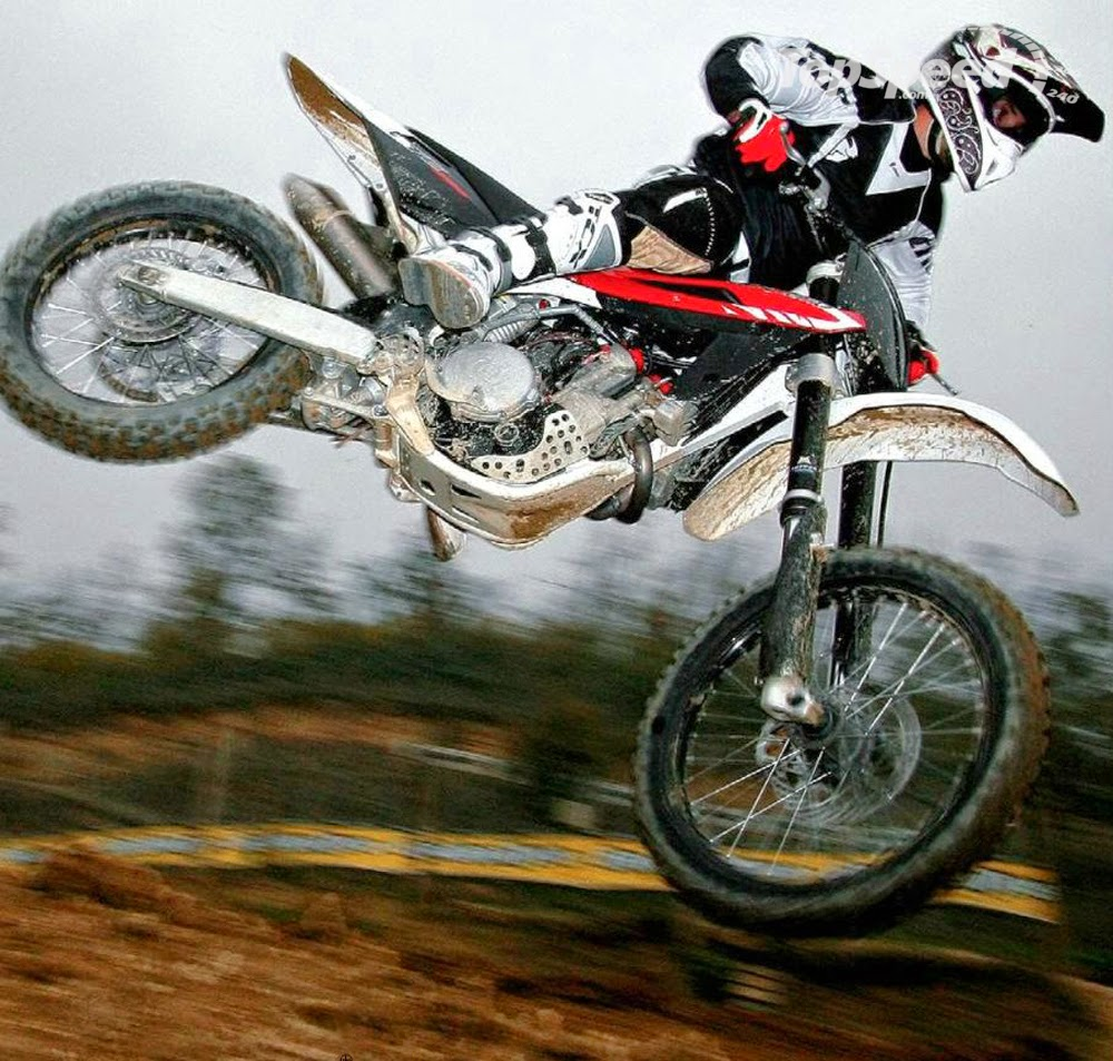 Husqvarna TC450 Bikes HD Wallpapers