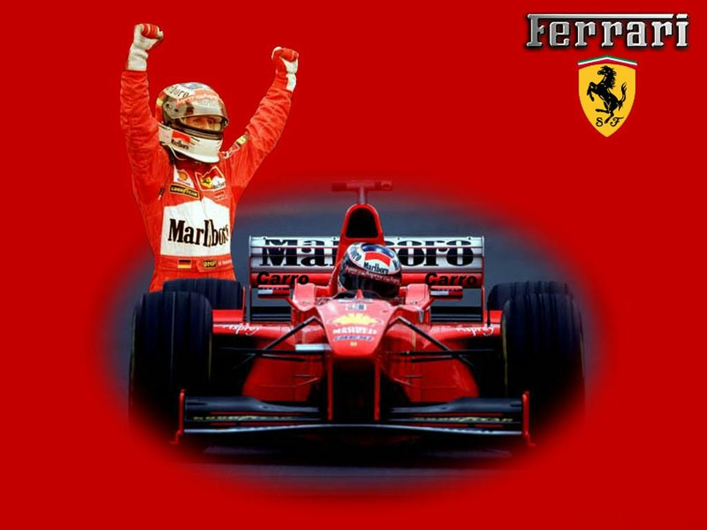 history of ferrari One of the most recognizable logos in the world is the simple prancing hose that is featured as a trademark symbol of the magnificent ferrari automobiles.