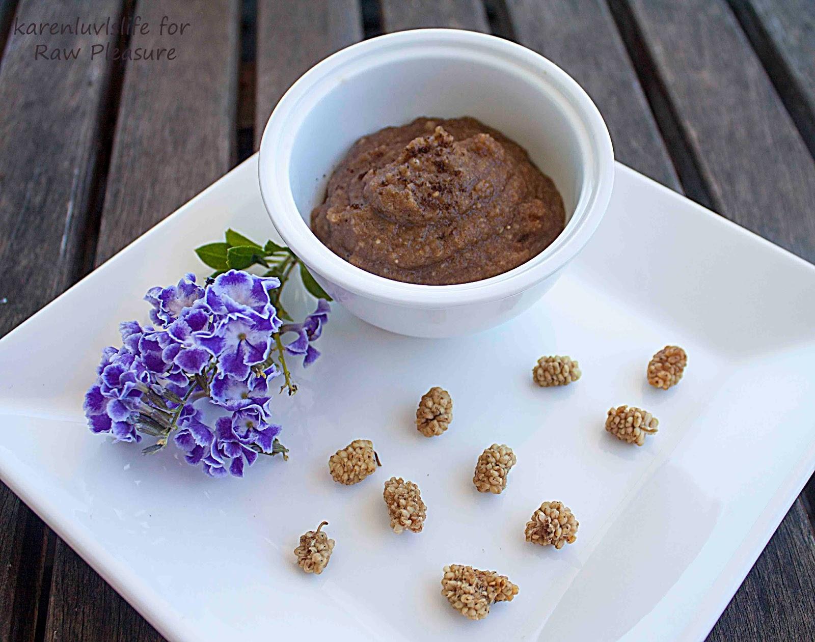 Mulberry Jam Recipes — Dishmaps