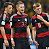 Alemanha fecha o ano na liderança do ranking da Fifa pela segunda vez na história