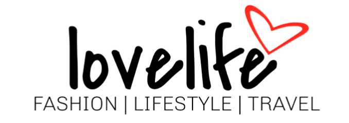 Love Life - Fashion & Lifestyle