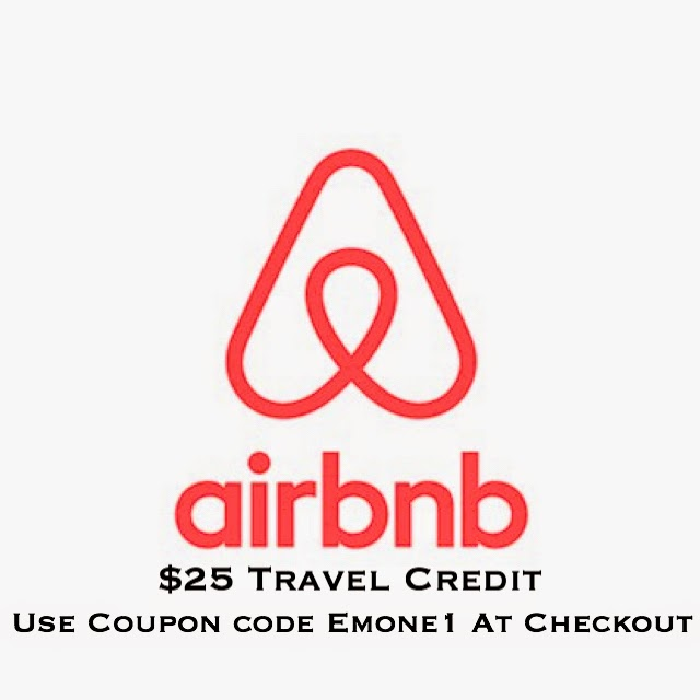 Airbnb Travel Credit