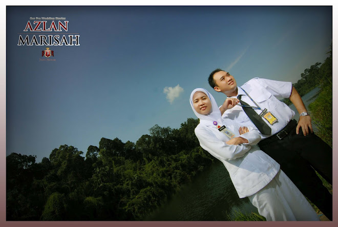 Azlan&Marizah Wedding Ceremonies