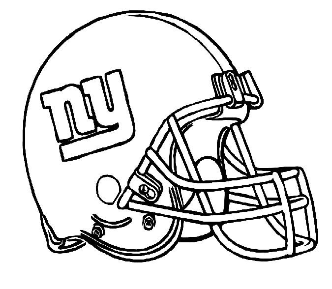 Free coloring pages of carolina panther for Panthers football coloring pages