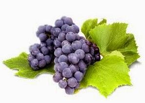 Óleo semente de uva