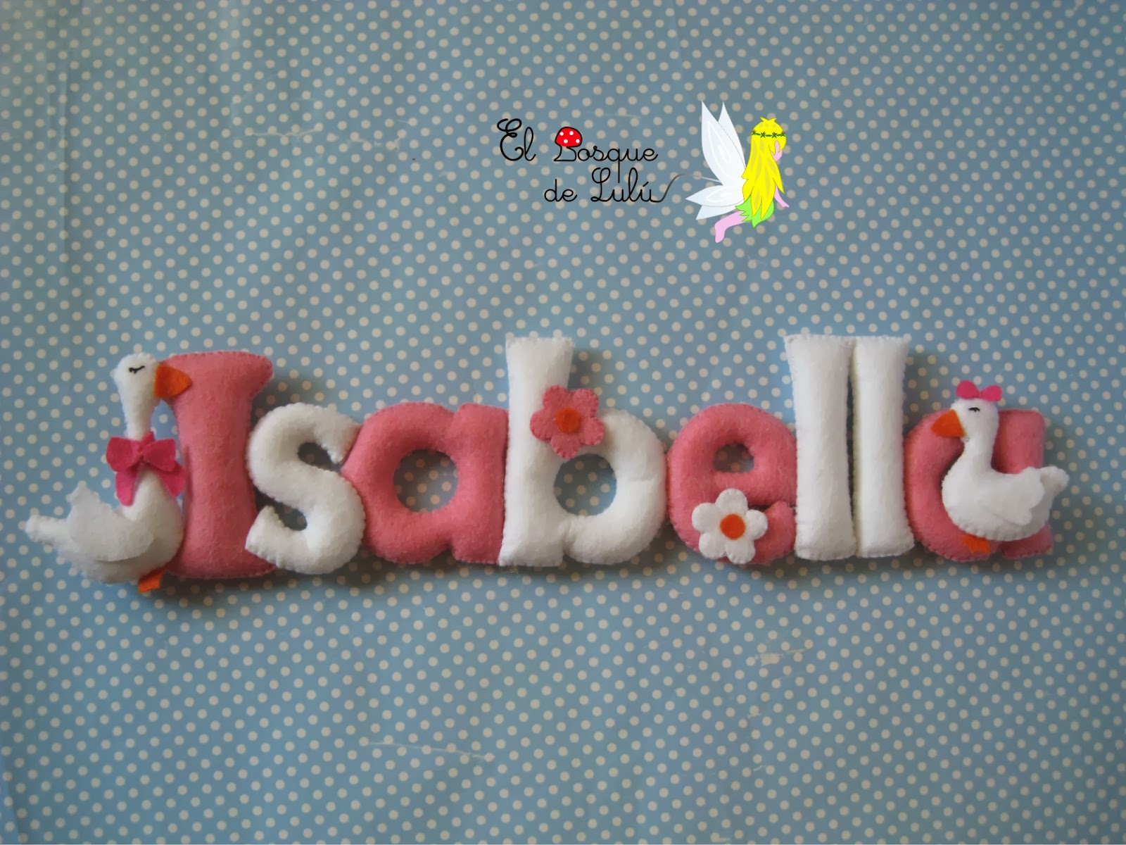 nombre-decorativo-en-fieltro-Isabella-name-banner