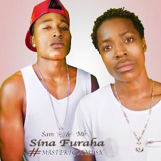 Sina Furaha