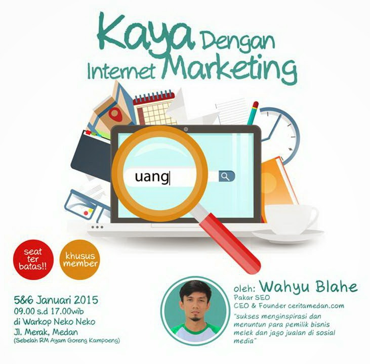 Internet Marketing Medan