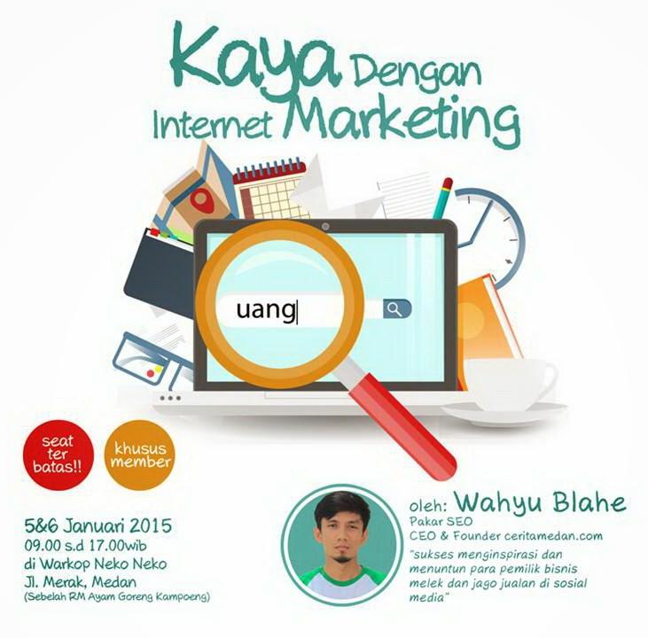 Internet Marketing Medan