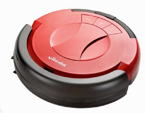 review vileda relax cleaning robot the test pit. Black Bedroom Furniture Sets. Home Design Ideas