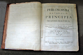 Newton Principia